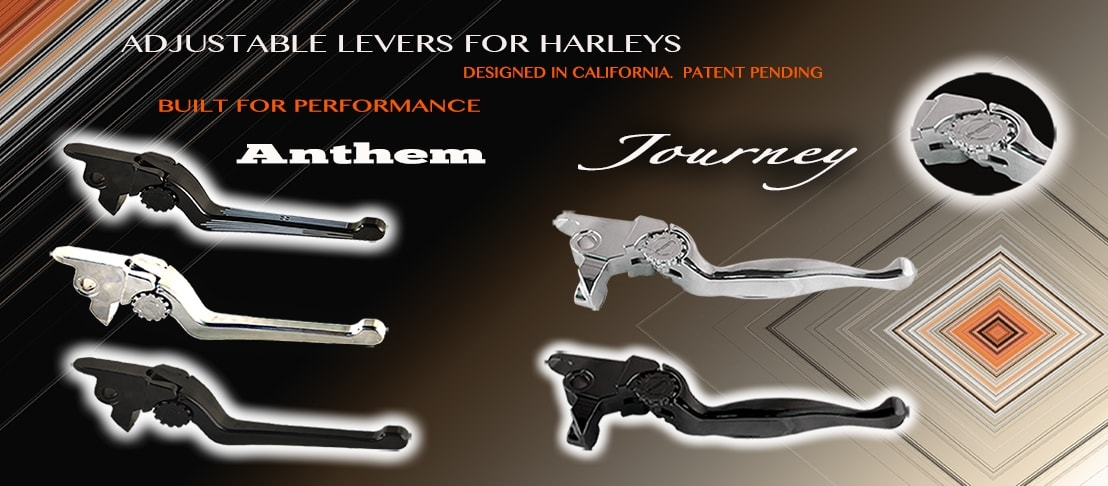LEVERS FOR HD
