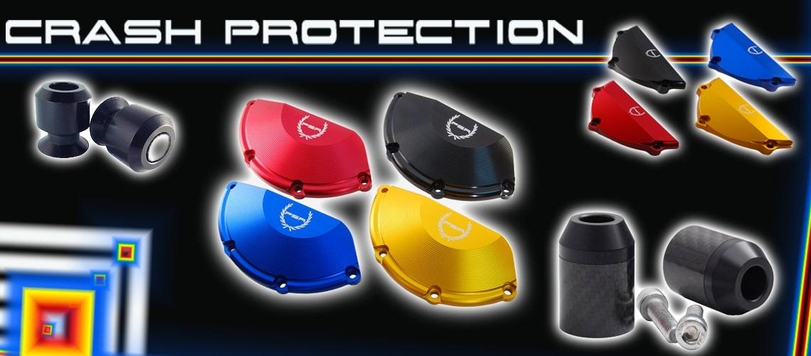 CRASH PROTECTION