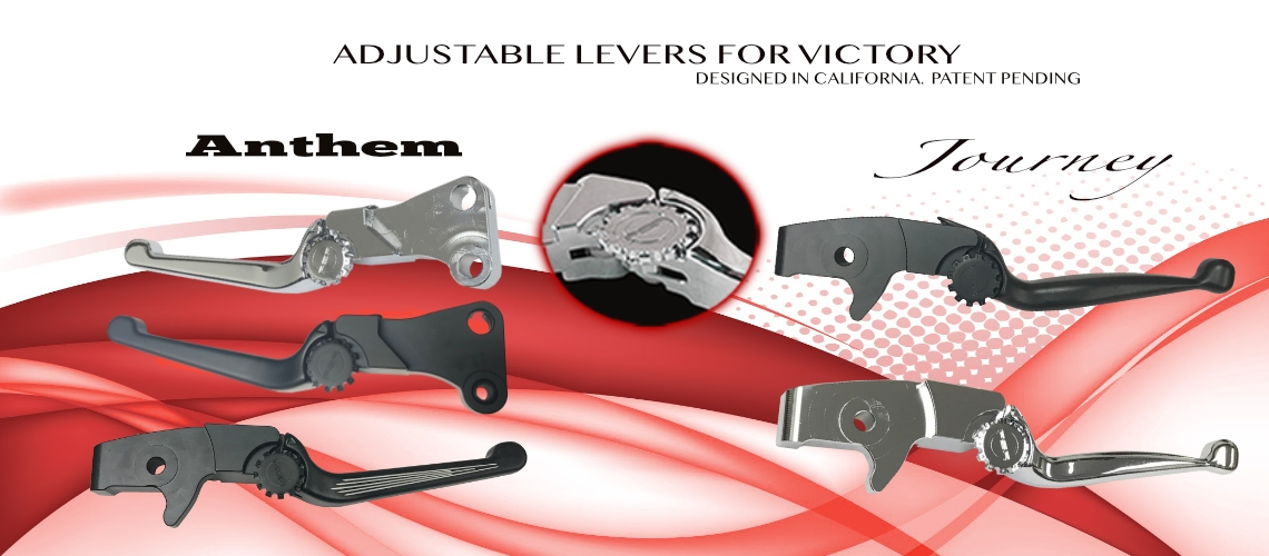 LEVERS FOR VICTORY