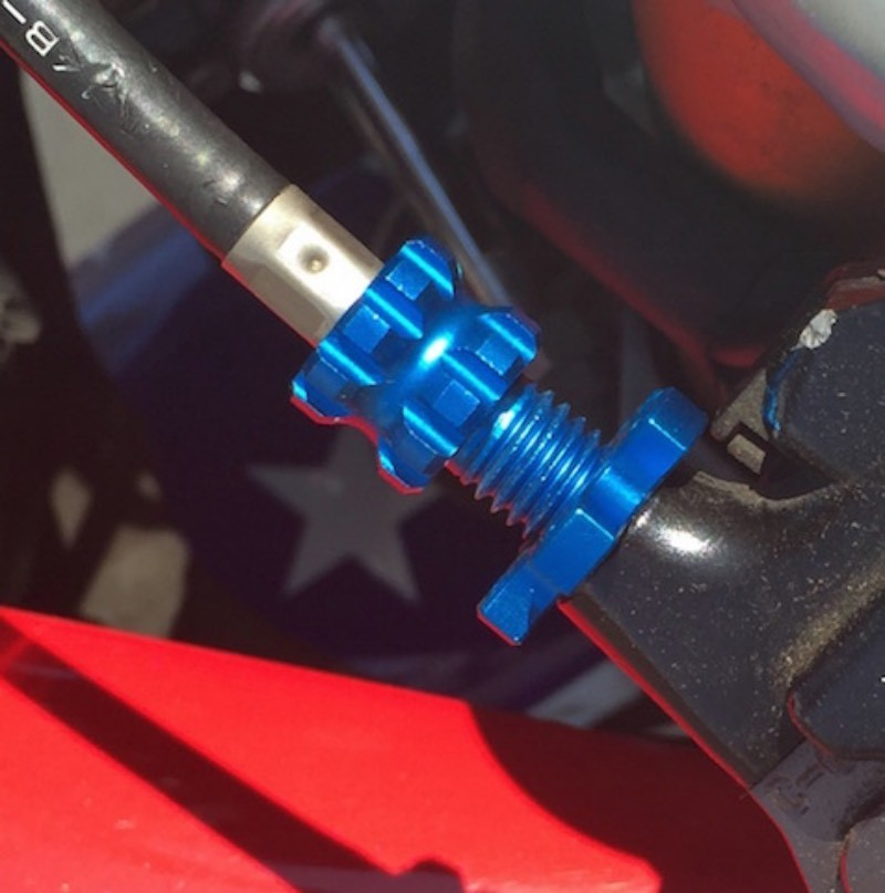 Cable Adjuster
