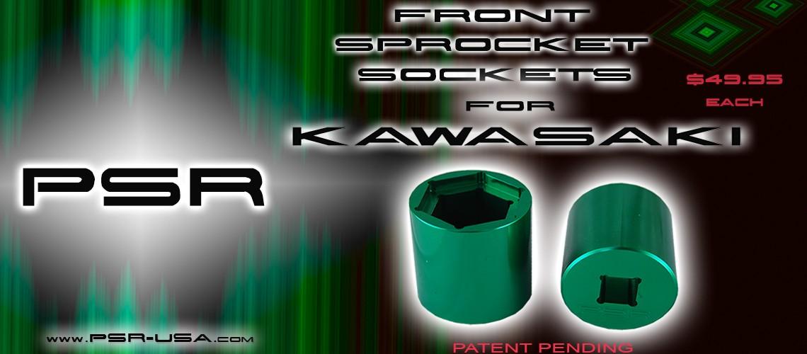 Kawasaki Specialty Socket