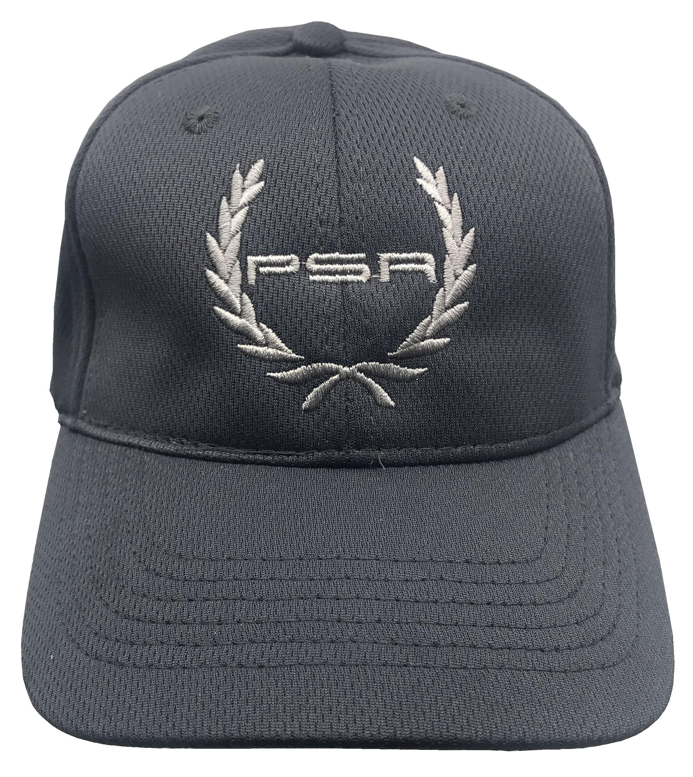 RacerMesh Cap Graphite
