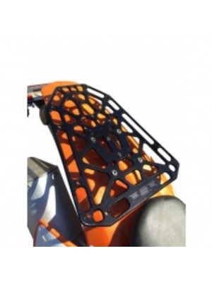 LUGGAGE / FUEL RACK WR250 YAM WR250X 08-11