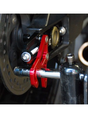 CHAIN ADJUSTER FORKS (PAIR)