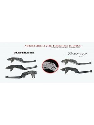 Journey & Anthem adjustable levers for Sport Touring