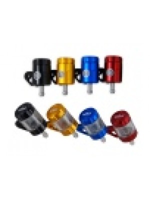 REAR BRAKE RESERVOIR BLUE UNIVERSAL